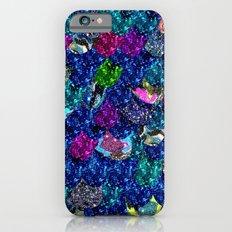 Midnight Mermaid iPhone 6 Slim Case