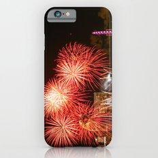 Color Burst iPhone 6 Slim Case