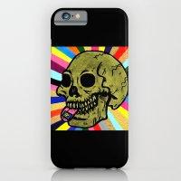 Flash Back iPhone 6 Slim Case