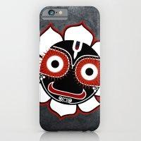Jagannath iPhone 6 Slim Case