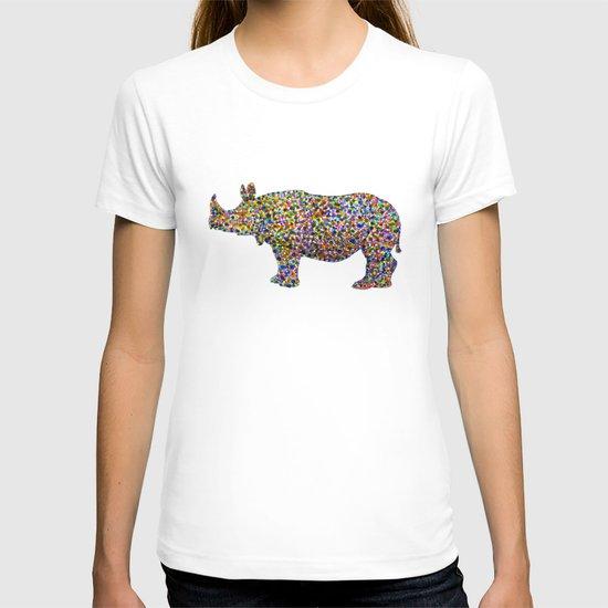 rhinocolor T-shirt