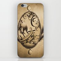 Dashed to Bits on the Reef iPhone & iPod Skin