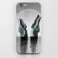 Experimental - Strange Waters iPhone 6 Slim Case