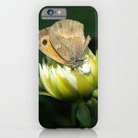 PREDATOR iPhone 6 Slim Case