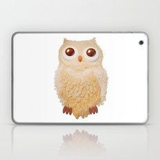 Owl Collage #5 Laptop & iPad Skin