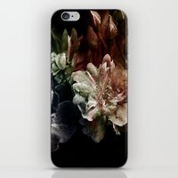Is it a kind of dreaming...? iPhone & iPod Skin