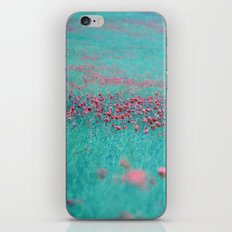 summer thoughts iPhone & iPod Skin