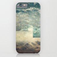 Oceans In The Sky iPhone 6 Slim Case