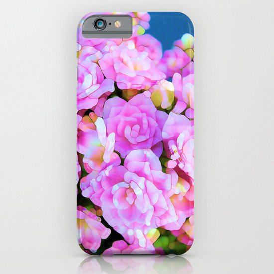 POP PINK iPhone & iPod Case