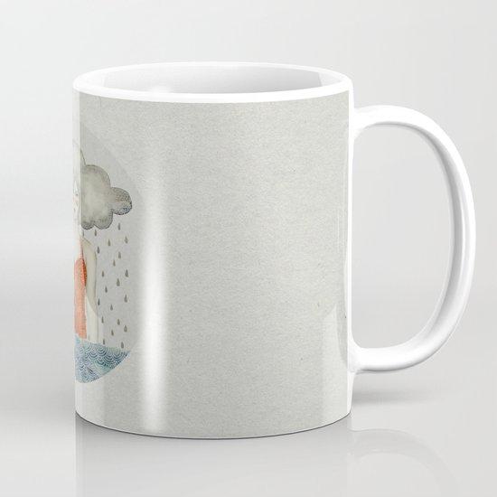 Aglaura Mug