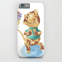 Beans Camelot iPhone 6 Slim Case