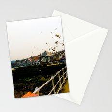 Dockside Stationery Cards