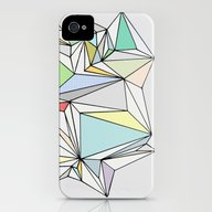 iPhone & iPod Case featuring Simplicity 1 by Mareike Böhmer Grap…