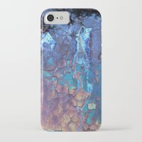 lana del rey iPhone & iPod Cases featuring Waterfall  by Lena Weiss