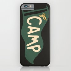 Go Camp... iPhone 6 Slim Case