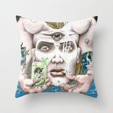 140113 Throw Pillow