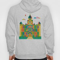 Denton Courthouse Hoody
