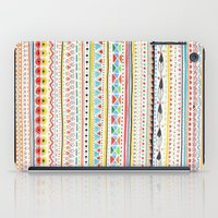 Pattern No.2 iPad Case