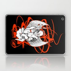Angel Gangsta Laptop & iPad Skin
