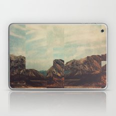 Fractions A15 Laptop & iPad Skin