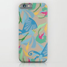 Oriental II iPhone 6 Slim Case