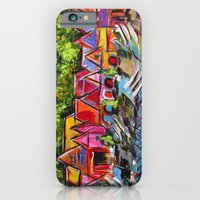Philadelphia's Boathouse Row iPhone 6 Slim Case