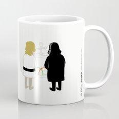 Saber Fight Mug