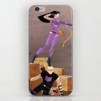 Hawkguys iPhone & iPod Skin