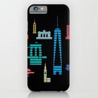 New York Skyline One WTC… iPhone 6 Slim Case