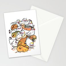 Seal family Stationery Cards