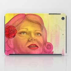 Follies iPad Case