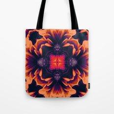 Mandala VIII Tote Bag
