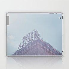 Hotel Astoria Laptop & iPad Skin