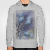 Underneath A Blue & Clou… Hoody