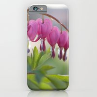 Bleeding Hearts iPhone 6 Slim Case