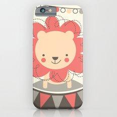 Leo the Lion  Slim Case iPhone 6s