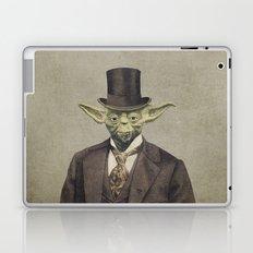 Sir Yodington  Laptop & iPad Skin