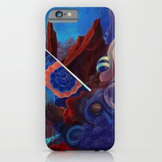 The pull of surrender iPhone 6 Slim Case