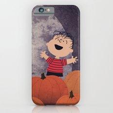 The Great Pumpkin iPhone 6s Slim Case
