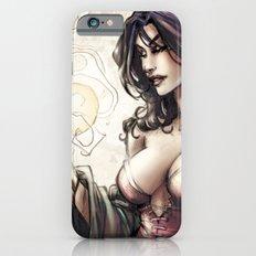MORGANA Slim Case iPhone 6s