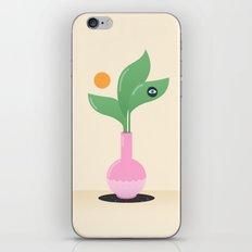 Flora and Fauna iPhone & iPod Skin
