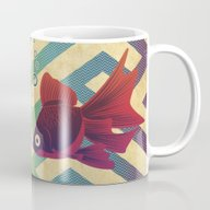 You & Me Both Mug