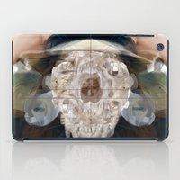 Birth//Death//Rebirth iPad Case