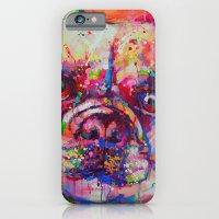 HYPNOTIZE iPhone 6 Slim Case