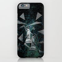 Celestial Mystery iPhone 6 Slim Case