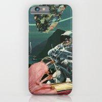 Midnight Ascent iPhone 6 Slim Case