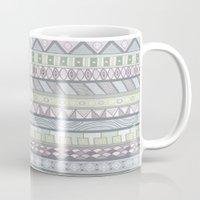 Simple Pattern Mug