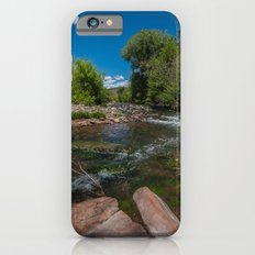 Somewhere iPhone 6 Slim Case