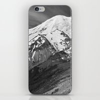 Rainier iPhone & iPod Skin