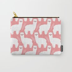 The Alpacas II Carry-All Pouch
